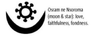 adinkra symbol